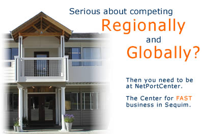 Serious about competing regionally and globally?